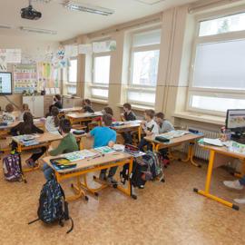 Využitie interaktívneho displeja na hodine anglického jazyka