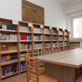 Žiacka knižnica
