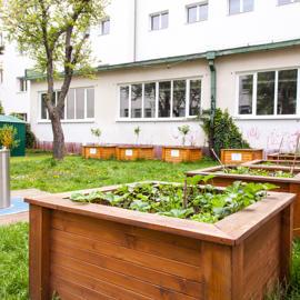 Mobilné záhrady-voľnočasové aktivity v ŠKD