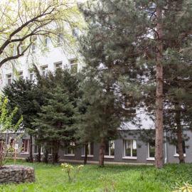 Enviro učebňa KULIŠKA-zrealizované z projektu MČ Ružinov