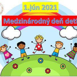 Medzinárodný deň detí v ŠKD