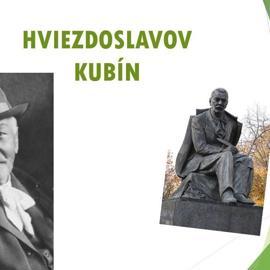 Hviezdoslavov Kubín 2020